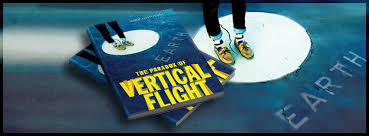 The Paradox of Vertical Flight 2