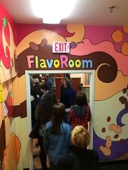 flavor room