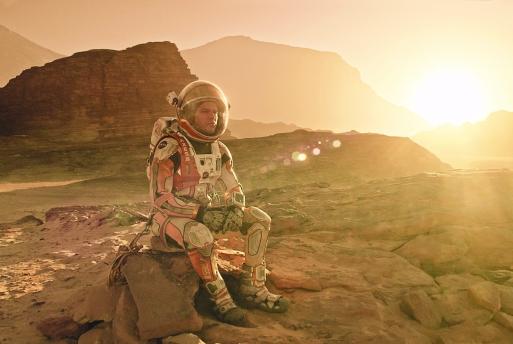 The Martian2